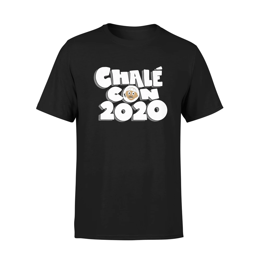 CholoFit Creeper Chale con 2020 Tee